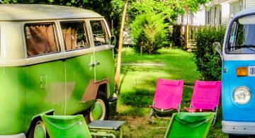 Location emplacement camping 4 étoiles Dordogne