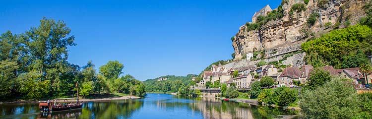 camping 4 étoiles Dordogne