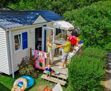 Vente mobile-home Dordogne