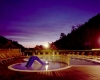 camping Sarlat piscine