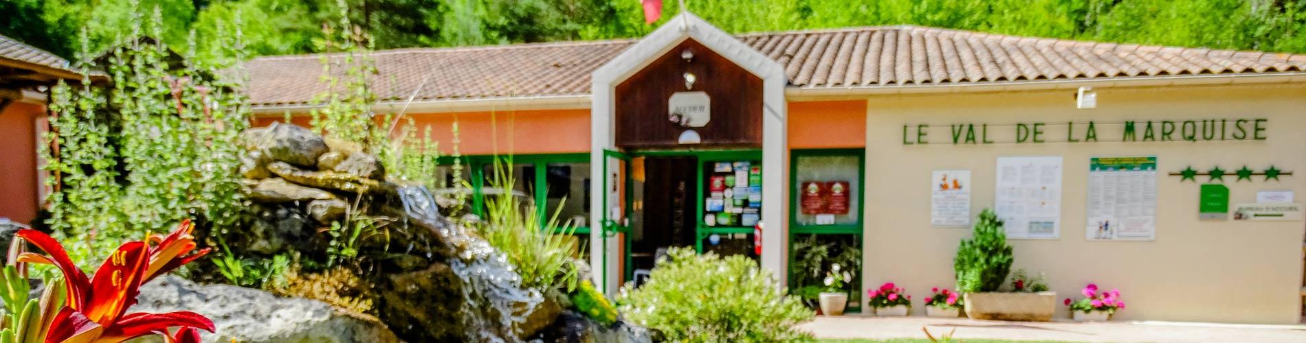Dordogne camping 4 étoiles