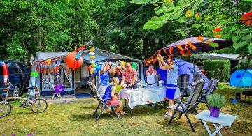 Emplacement camping Sarlat