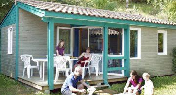 Mobil-home en location Dordogne