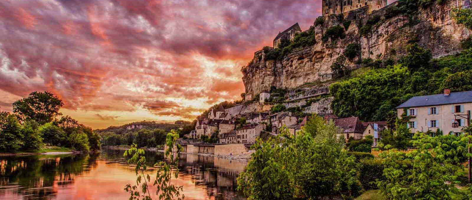 camping Dordogne 4 étoiles