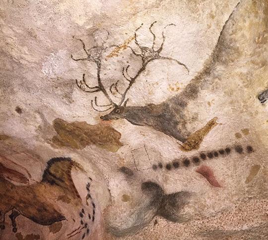 Les Grottes de Lascaux en Dordogne   Visiter les Grottes de Lascaux